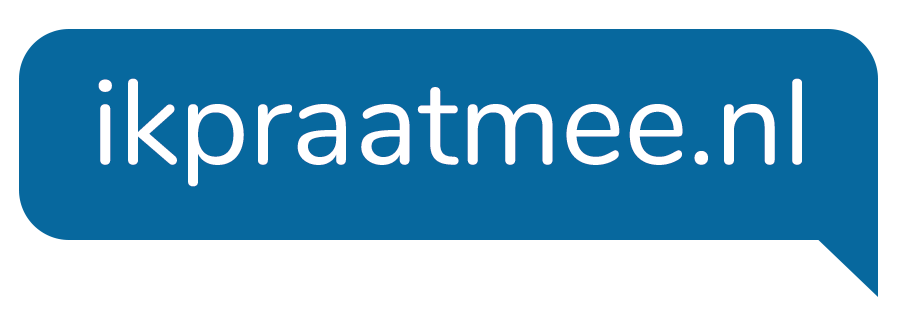ikpraatmee.nl logo